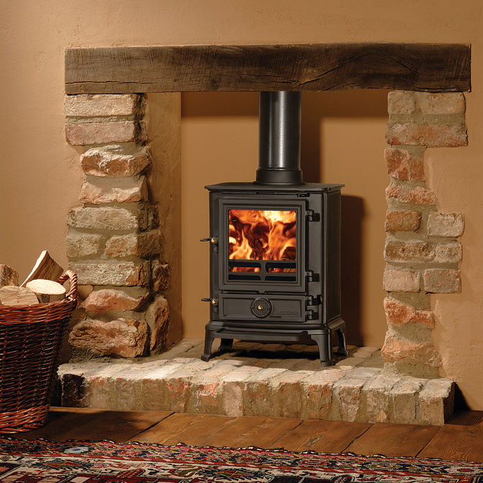 Stovax Brunel 1A Stove