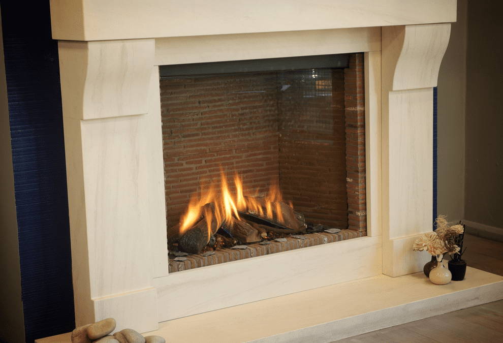 Choosing the Perfect Fireplace Surround
